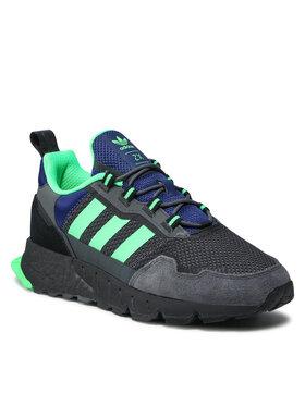 adidas adidas Обувки Zx 1K Boost - Seasonality H00430 Черен