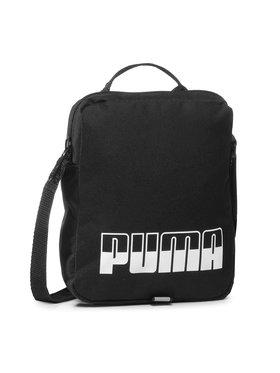 Puma Puma Geantă crossover Plus Portable II 076061 01 Negru