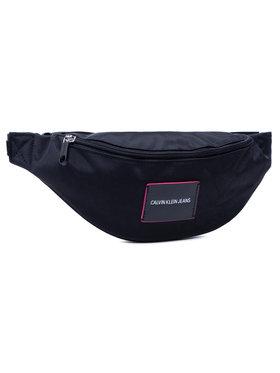 Calvin Klein Jeans Calvin Klein Jeans Чанта за кръст Waistbag K60K608148 Черен