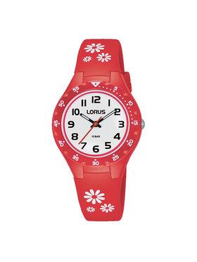 Lorus Lorus Часовник RRX57GX9 Червен