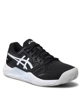 Asics Asics Chaussures Gel-Challanger 13 Clay 1041A221 Noir