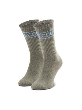DC DC Pánské klasické ponožky EDYAA03170 Šedá