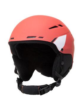 Quiksilver Quiksilver Kask narciarski Motion EQYTL03048 Czerwony