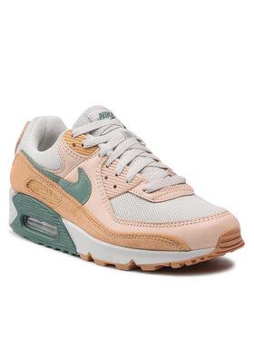 Nike Nike Παπούτσια Air Max 90 Prm DM2829 002 Μπεζ