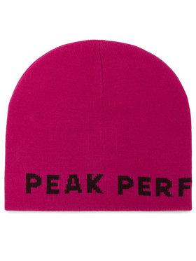 Peak Performance Peak Performance Kepurė G55725017 Rožinė