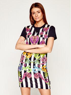 Versace Jeans Couture Versace Jeans Couture Hétköznapi ruha D2HVB4K1 Színes Regular Fit