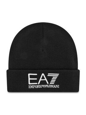 EA7 Emporio Armani EA7 Emporio Armani Kepurė 274919 1A312 00020 Juoda