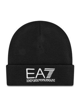EA7 Emporio Armani EA7 Emporio Armani Mütze 274919 1A312 00020 Schwarz