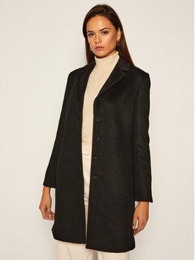 Pennyblack Pennyblack Kabát pro přechodné období Outfit 20140320 Černá Regular Fit