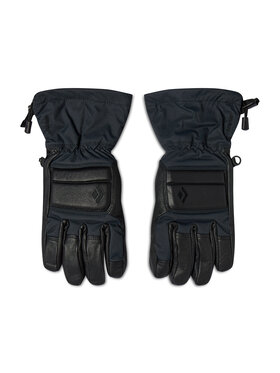 Black Diamond Black Diamond Mănuși schi Spark Powder Gloves BD801593 Negru