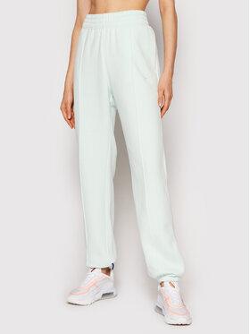 Nike Nike Pantalon jogging Sportswear Essential BV4089 Vert Loose Fit