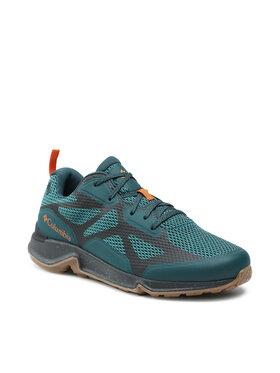 Columbia Columbia Chaussures de trekking Vitesse Outdry BM0077 Vert