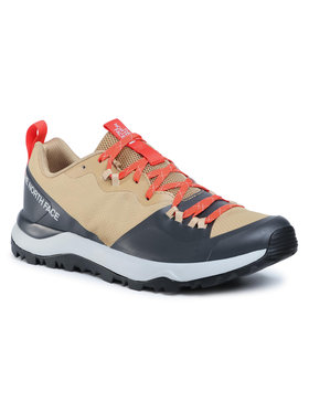 The North Face The North Face Trekkingschuhe Activist Lite NF0A47B1HB01 Braun