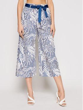 MAX&Co. MAX&Co. Pantaloni culotte Volante 61311021 Multicolore Regular Fit