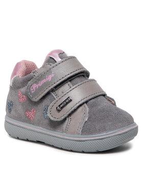 Primigi Primigi Sneakersy GORE-TEX 8357022 M Szary