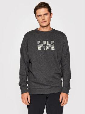 Helly Hansen Helly Hansen Sweatshirt F2f 62933 Gris Regular Fit