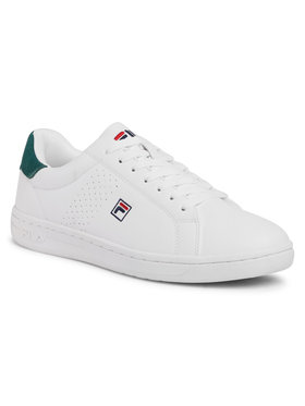 Fila Fila Sneakers Crosscourt 2 F Low 1010276.90Q Alb