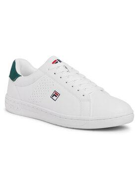 Fila Fila Sneakersy Crosscourt 2 F Low 1010276.90Q Biały