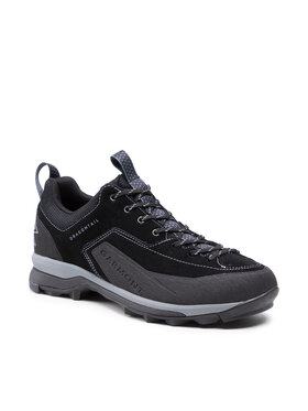 Garmont Garmont Παπούτσια πεζοπορίας 002477 Dragontail Μαύρο