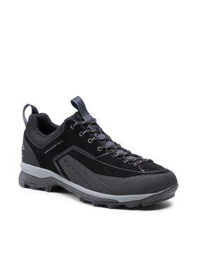 Garmont Garmont Trekingová obuv 002477 Dragontail Černá