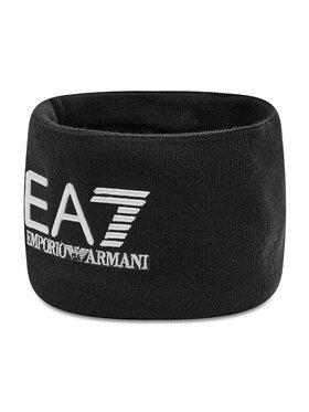 EA7 Emporio Armani EA7 Emporio Armani Haarreif 274920 1A312 00020 Schwarz