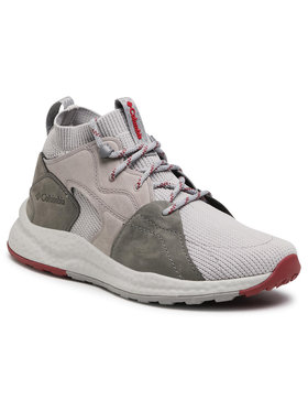 Columbia Columbia Sneakersy Sh/Ft Outdry Mid BL1020 Šedá
