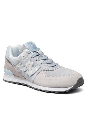 New Balance New Balance Sneakersy GC574WN1 Szary