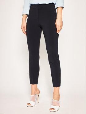 Pennyblack Pennyblack Pantaloni di tessuto Laura 11310620 Blu scuro Slim Fit
