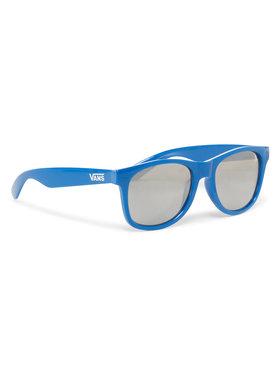 Vans Vans Okulary przeciwsłoneczne Spicoli 4 Shade VN000LC0JBS1 Niebieski