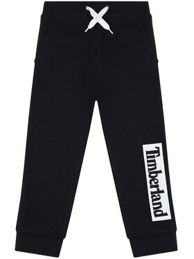 Timberland Timberland Pantalon jogging T24B51 S Noir Regular Fit
