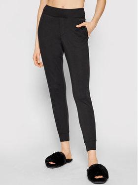 Calvin Klein Underwear Calvin Klein Underwear Jogginghose 000QS6121E Schwarz Regular Fit