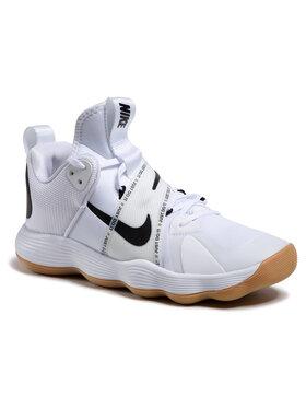Nike Nike Обувки React Hyperset CI2955 100 Бял