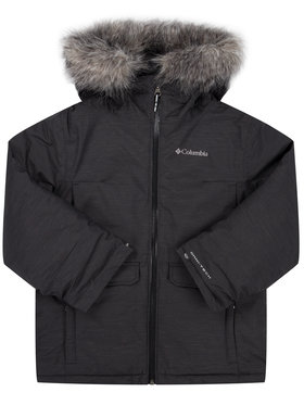Columbia Columbia Veste de ski Basin Butte 1863581 Gris Regular Fit