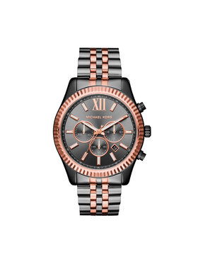 Michael Kors Michael Kors Montre Lexington MK8561 Gris