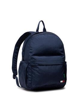 Tommy Hilfiger Tommy Hilfiger Ruksak Bts Core Backpack AU0AU01057 Tamnoplava