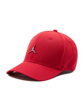 Nike Nike Czapka z daszkiem CW6410 687 Czerwony