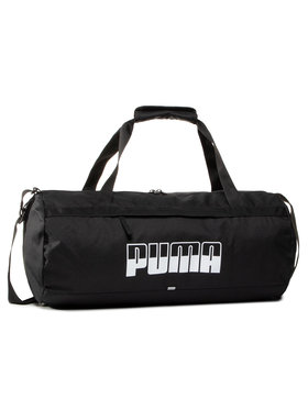 Puma Puma Tasche Plus Sports Bag II 076904 01 Schwarz
