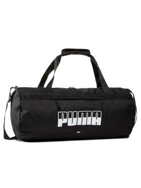 Puma Puma Taška Plus Sports Bag II 076904 01 Čierna