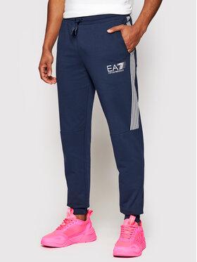 EA7 Emporio Armani EA7 Emporio Armani Παντελόνι φόρμας 3KPP73 PJ05Z 1554 Σκούρο μπλε Regular Fit