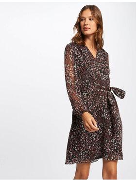 Morgan Morgan Повсякденна сукня 212-ROVOLI.F Кольоровий Regular Fit
