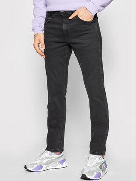 Wrangler Wrangler Дънки Greensboro W15QHP363 Черен Regular Fit