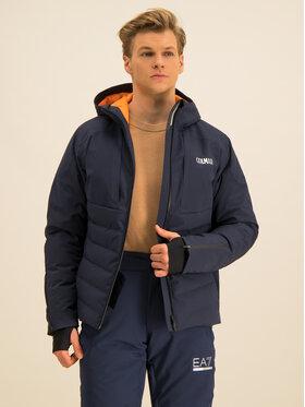 Colmar Colmar Kurtka narciarska Evolution 1047 1QT Granatowy Regular Fit