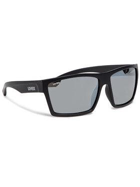 Uvex Uvex Okulary przeciwsłoneczne Lgl 29 S5309472216 Czarny