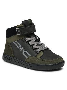 Mayoral Mayoral Sneakers 44.187 Grün