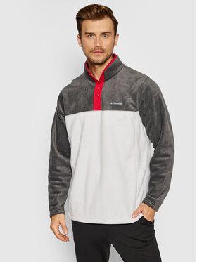 Columbia Columbia Polár kabát Steens Mountain™ 1861681 Szürke Regular Fit