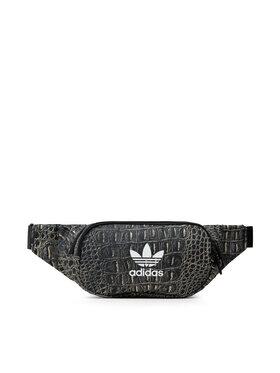 adidas adidas Saszetka nerka Waistbag H32371 Czarny