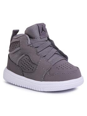 NIKE NIKE Topánky Jordan Access (TD) AV7944 002 Sivá