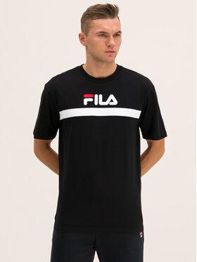 Fila Fila T-shirt Anatoli 687231 Nero Regular Fit