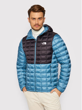 The North Face The North Face Geacă din puf Thermoball™ Eco Super NF0A48KESF71 Albastru Regular Fit