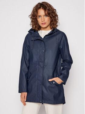 Vero Moda Vero Moda Яке за дъжд Malou 10247789 Тъмносин Regular Fit